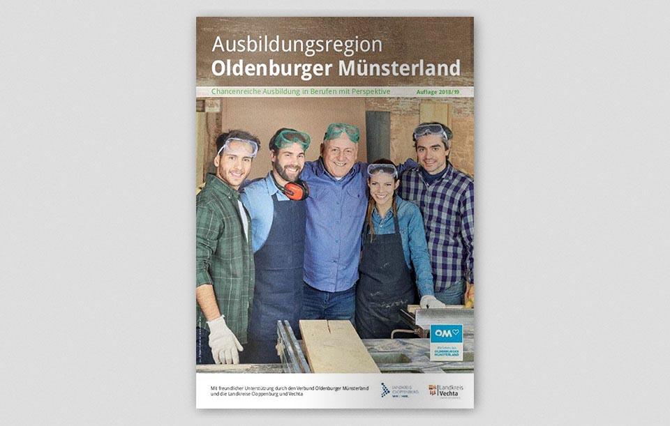 Ausbildungsregion Oldenburger Münsterland